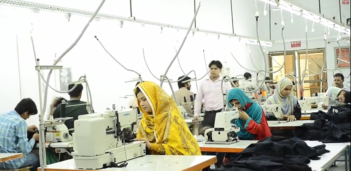 Ethical Production: Sweat Shop Free Manufacturing