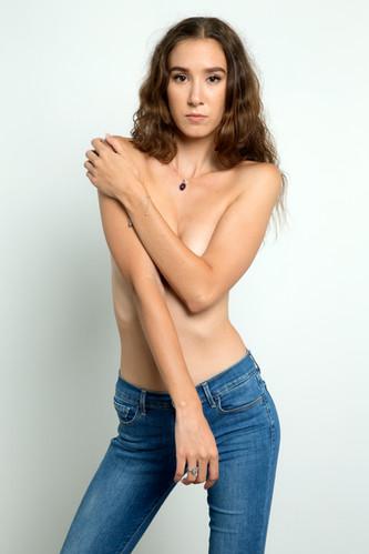 Katie - Glitter & Victoria Secret Shoot