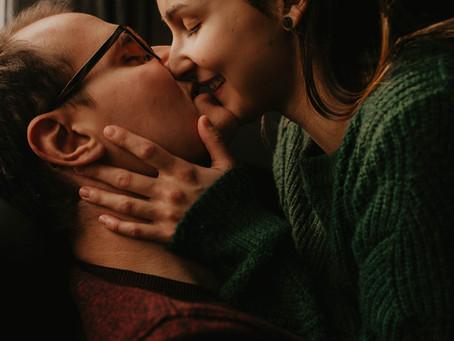 Emily + Evan