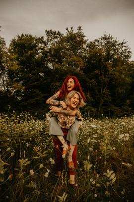 Courtney + Riss