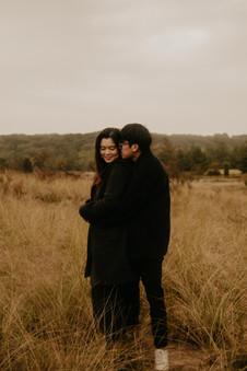 Susanna + Matt
