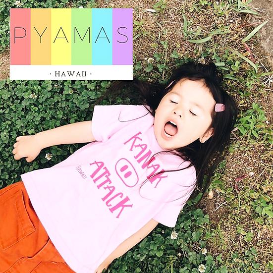 Pyamas Hawaii
