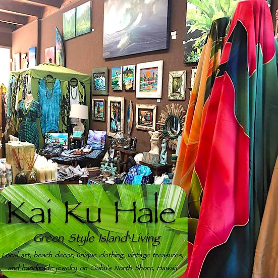 Kai Ku Hale