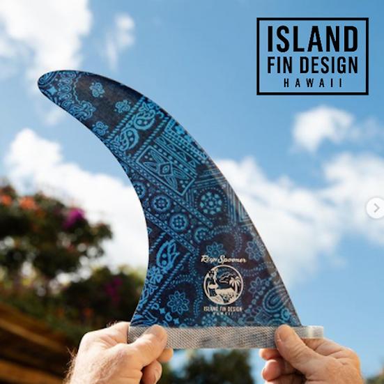 Island Fin Design