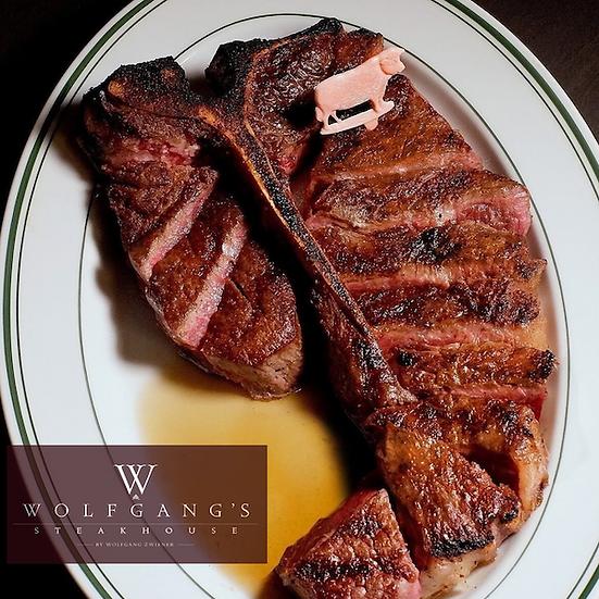 Wolfgang Steak House