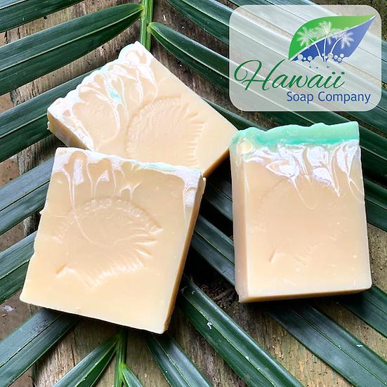 Hawai'i Soap Company