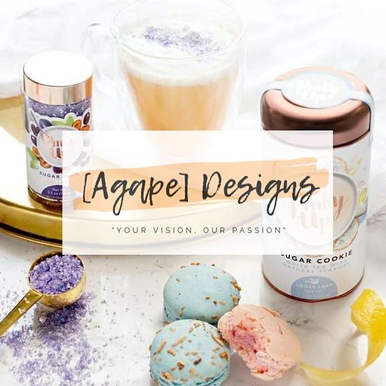 Agape Designs Hawaii