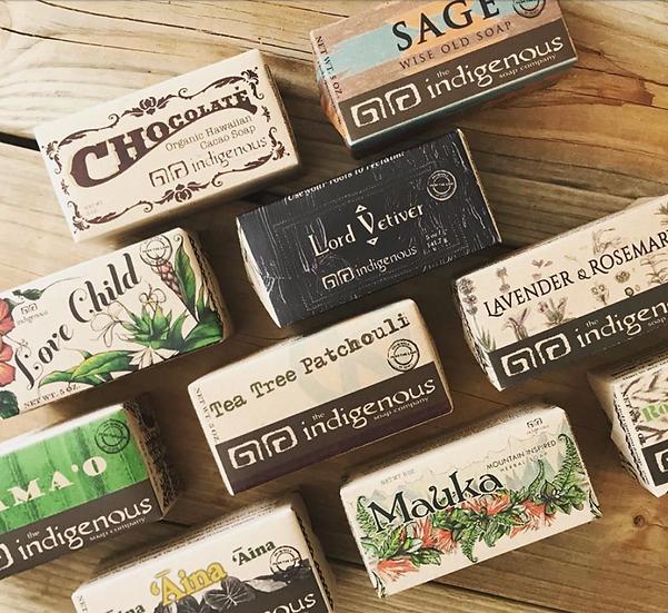 Indigenous Soap Company