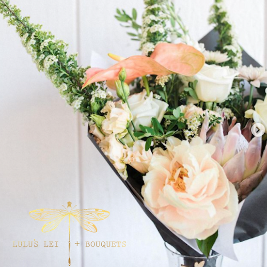 Lulu's Lei and Bouquets