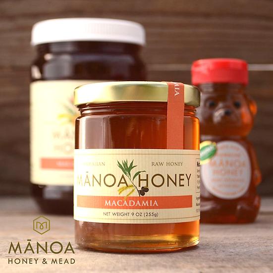 Manoa Honey & Mead