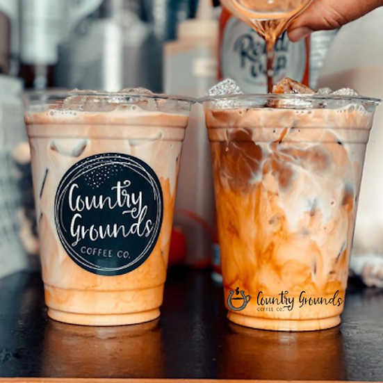 Country Grounds Coffee Company
