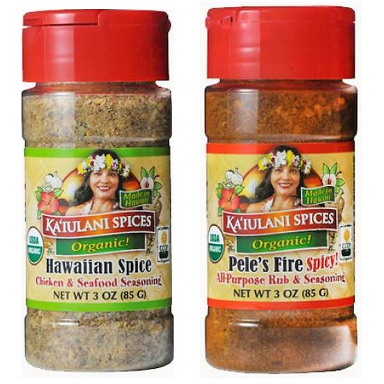 Ka'iulani Spices