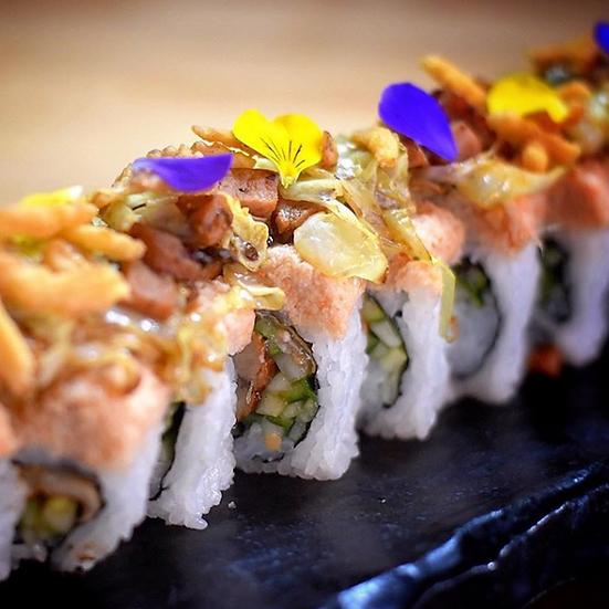 海寿司 マウイ