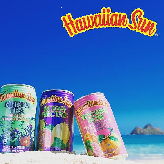Hawaiian Sun