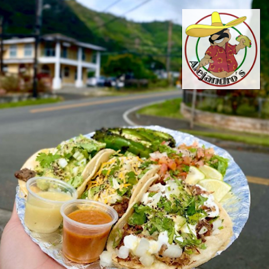 Alejandro's Tacos