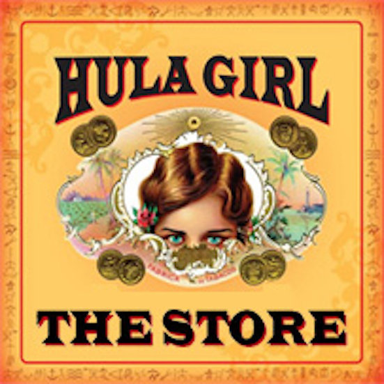 Hula Girl The Store
