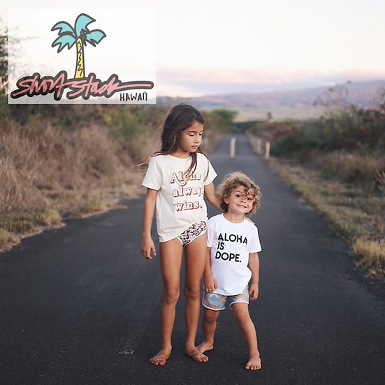 Short Stack Hawai'i