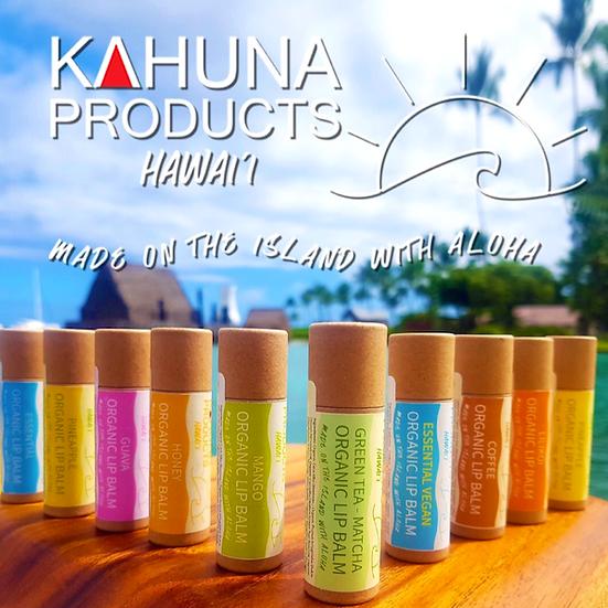 Kahuna Products Hawai'i
