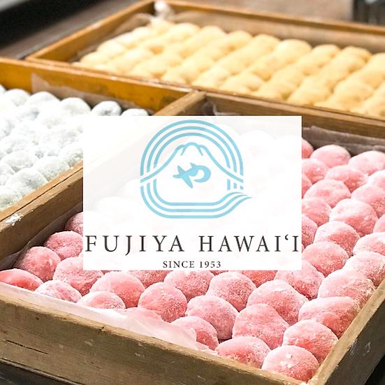 FUJIYA HAWAIʻI