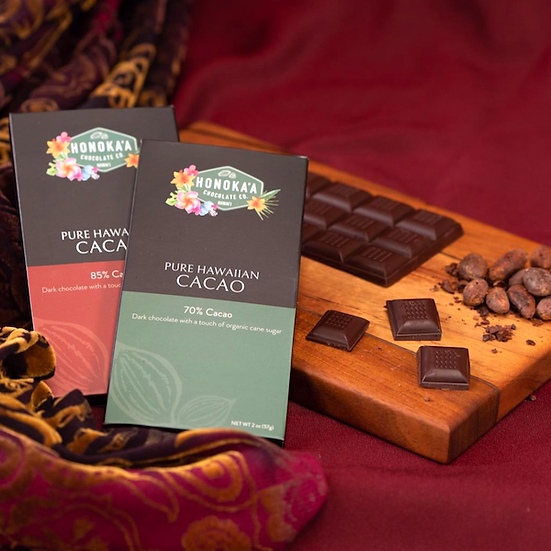 Honokaa Chocolate Company