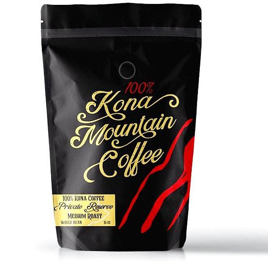 コナマウンテインコーヒー
