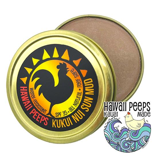 Hawaii Peeps Skin + Care
