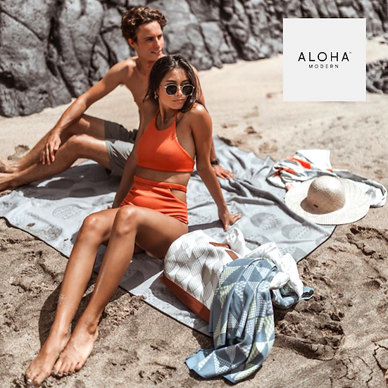 Aloha Modern