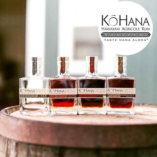 Kō Hana Distillers
