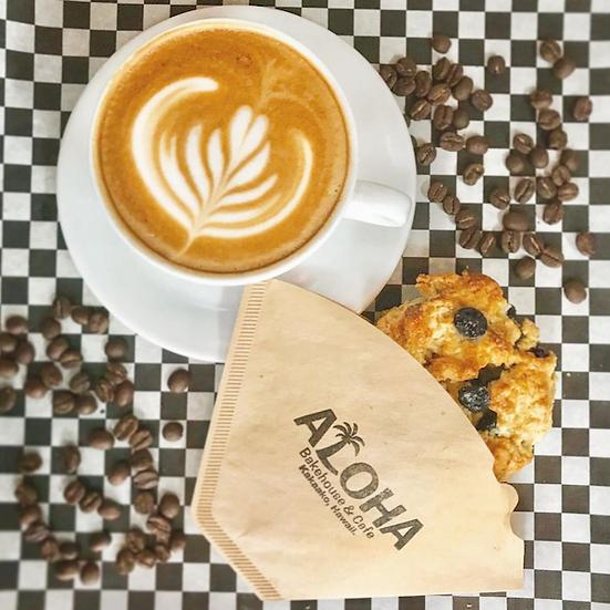 Aloha Bake House & Cafe