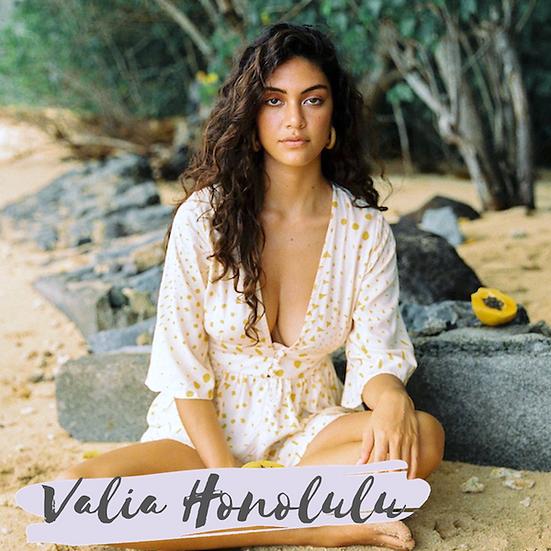 Valia Honolulu Boutique
