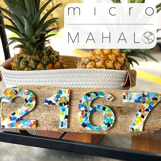 micro MAHALO