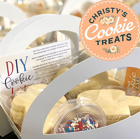 Christy's Cookie Treats