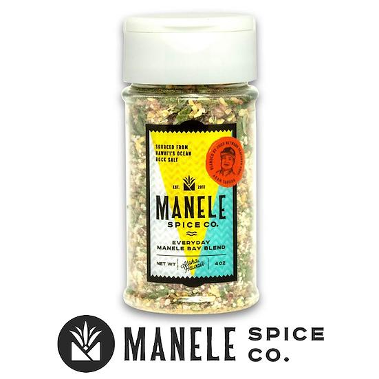 Manele Spice Co.