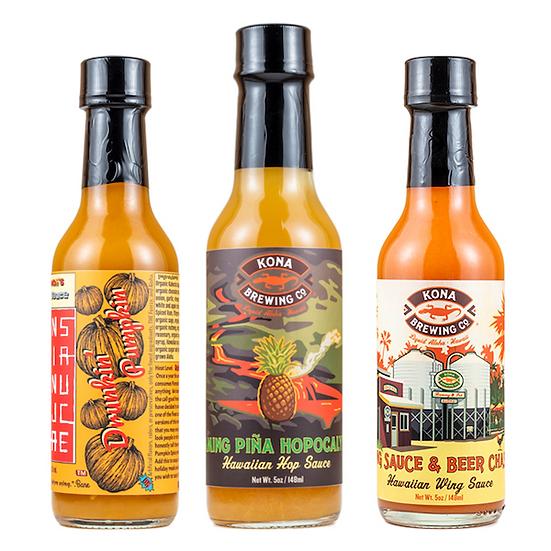 Spicy Ninja Sauce