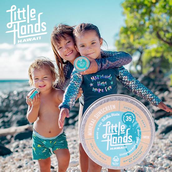 Little Hands Hawaii
