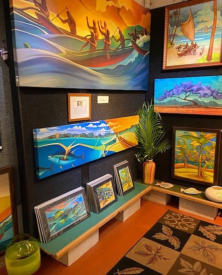 Sunshine Arts Gallery & Framing