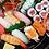 Thumbnail: Sushi King