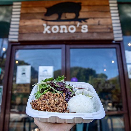Kono's NorthShore