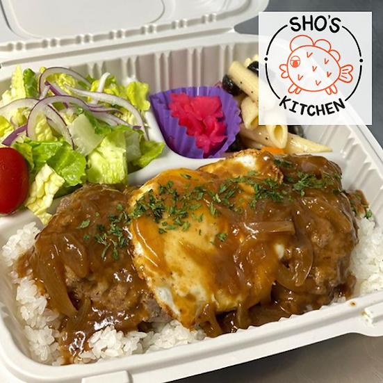 Sho's Kitchen Honolulu
