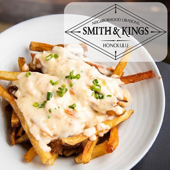 Smith & Kings
