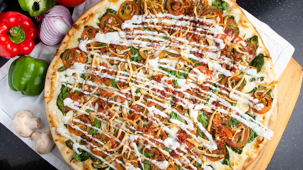 J&B Pizza
