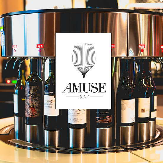 Amuse Wine Bar