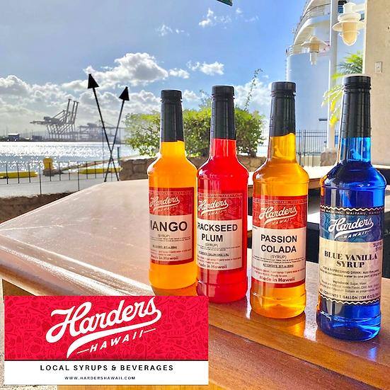 Harders Hawaii