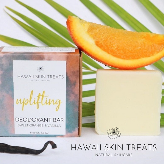 Hawaii Skin Treats