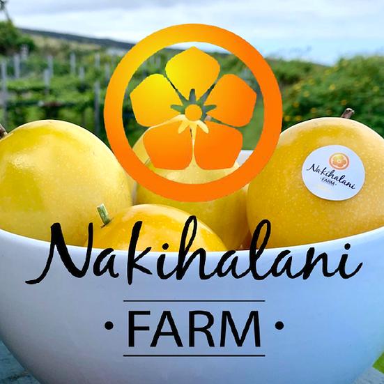 ナキハラニ ファーム