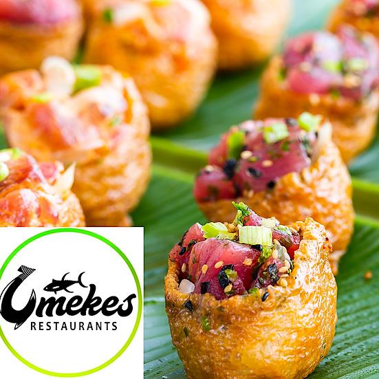 Umekes Restaurant