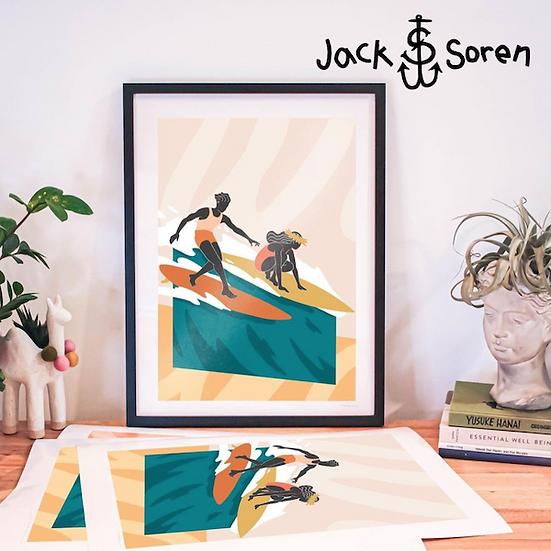 Jack Soren