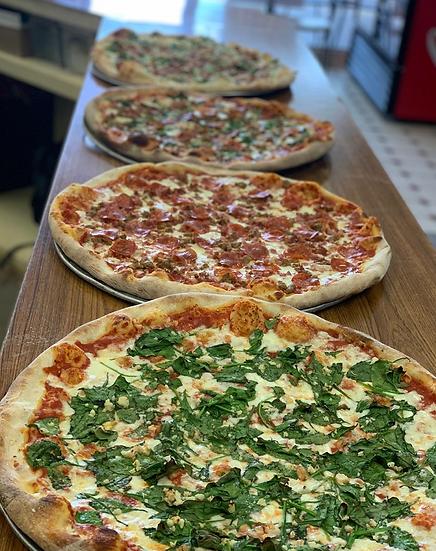 ボストンピザ・アイカヒ店