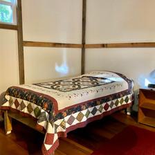 Namaste Bed