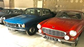 Les joies des voitures anciennes et de collection...